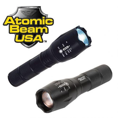 Atomic Beam